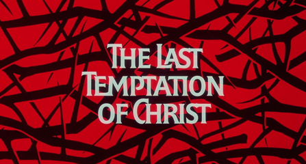 The Last Temptation of Christ (1988) Harry Dean Stanton