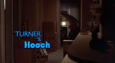 Turner & Hooch (1989) Phill Norman