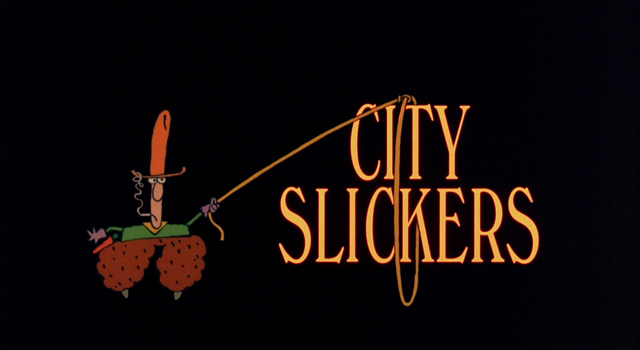 City Slickers 1991 The Movie Title Stills Collection Updates