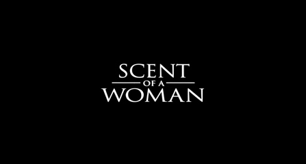 Scent of a Woman (1992) Al Pacino - blu-ray movie title
