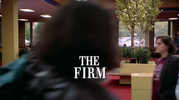 The Firm (1993) Gene Hackman