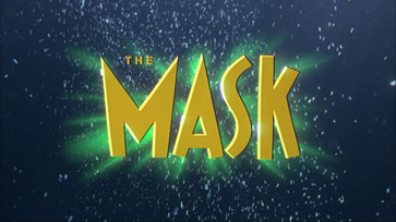 The Mask (1994) Phill Norman
