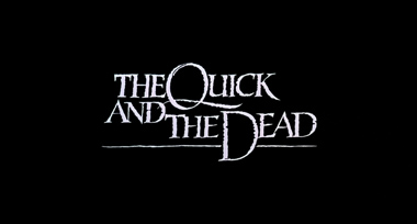 The Quick and the Dead (1995) Gene Hackman
