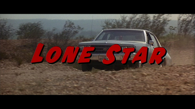 Lone Star 1996 movie title