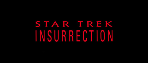 Star Trek: Insurrection (1998) Phill Norman