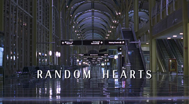 Random Hearts (1999) Phill Norman