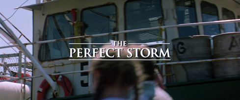 The Perfect Storm (2000) George Clooney