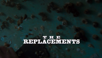 The Replacements (2000) Gene Hackman