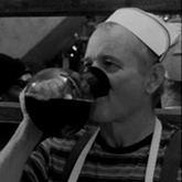 Bill Murray - Coffee and Cigarettes (2003)