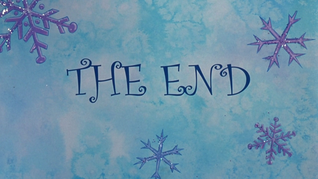 Elf 2003 The End title
