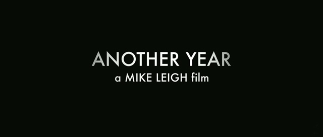 Another Year 2010 trailer title