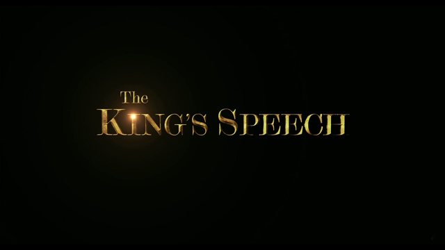 The King's Speech (201...