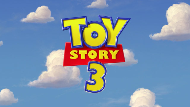 Toy story 3 2010 movie title