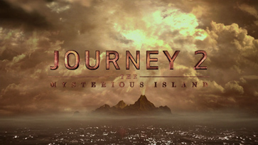 Journey 2: The Mysterious Island (2012) Michael Caine - blu-ray movie title