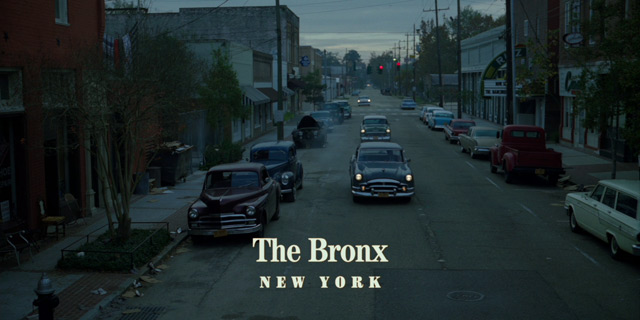 Green Book 2018 Title Sequence The Movie Title Stills Collection